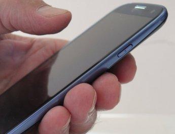 Symbolbild Smartphone