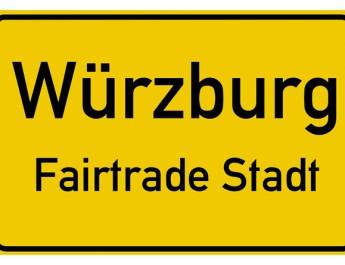 "Würzburg bleibt ""Fairtrade Stadt"""
