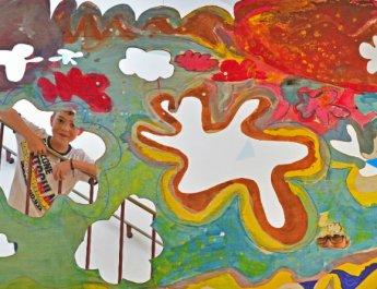 Gemeinsame Kreativität statt getrennter Welten