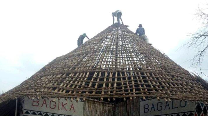 Förderung für Sukuma-Museum in Mwanza