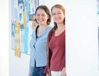 Würzburger Lehrstuhl für Allgemeinmedizin mit weiblicher Doppelspitze