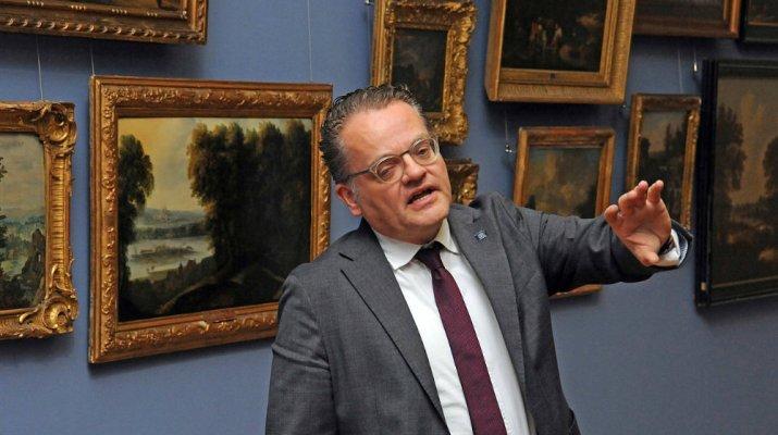 """Eine """"neue"""" Galerie für Würzburg"""