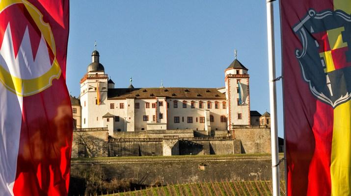 Symbolbild Würzburg