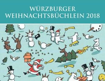 Weihnachtsbüchlein 2018 erschienen