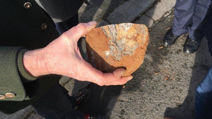 Möglicher Bombenfund: Entwarnung im Neuen Hafen