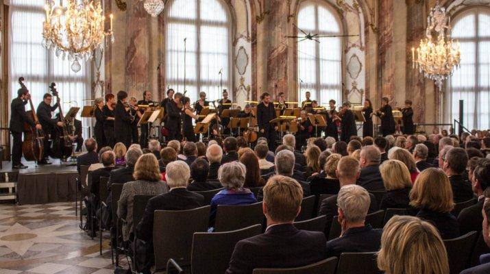 98. Mozartfest eröffnet: Mozart, ein Romantiker?