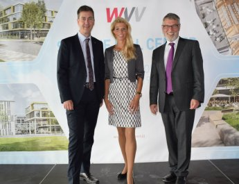 Stärkung des Wirtschafts- und Technologiestandortes Würzburg