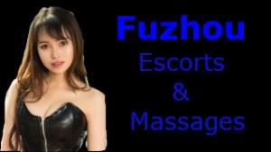 Fuzhou Massage Girls