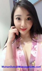 Melissa - Wuhan Escort