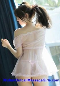 Amelia - Wuhan Escort