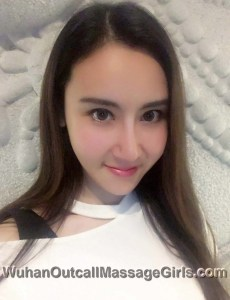Wuhan Escort - Mallory
