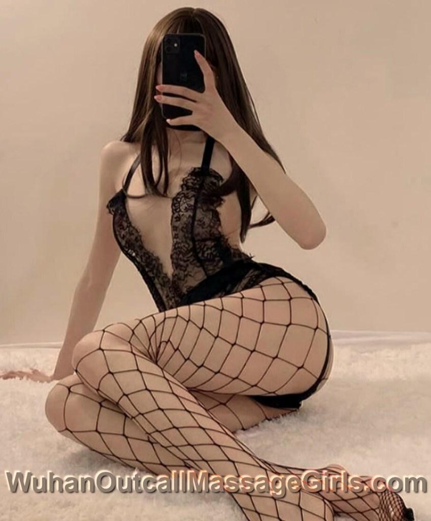 Wuhan Massage Girl - Mandie