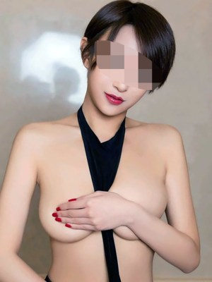 Wuhan Escort - Anastasia