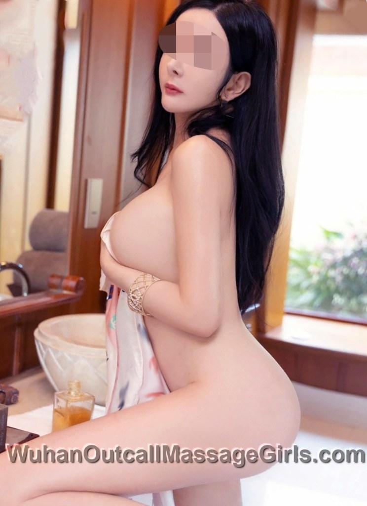 Wuhan Escort - Naomi