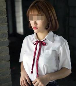 Wuhan Escort - Tereasa