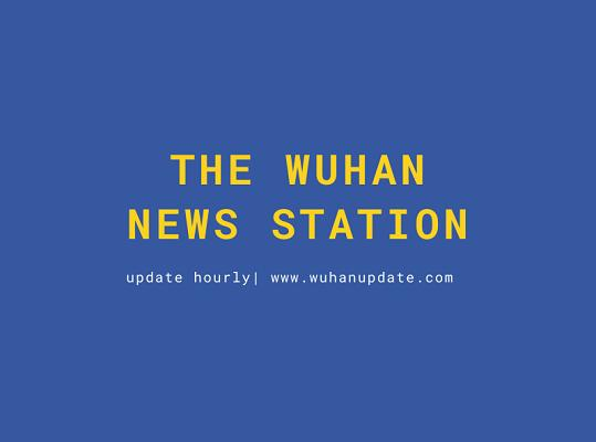 Footage shows rapid construction of new Wuhan hospital