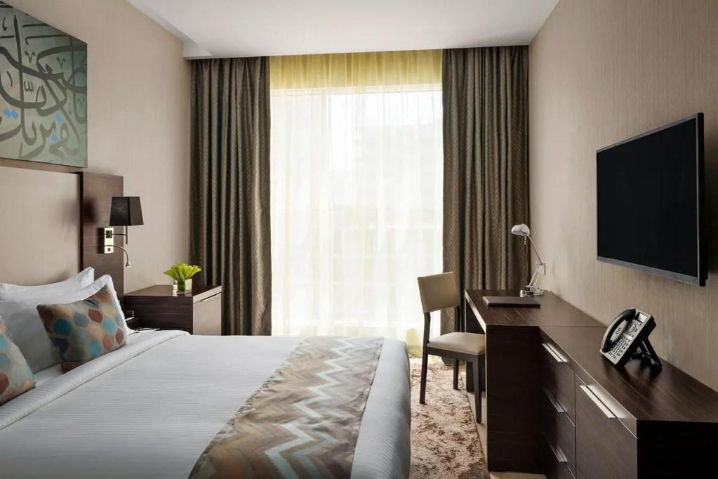 فنادق المسفلة مكة المكرمة