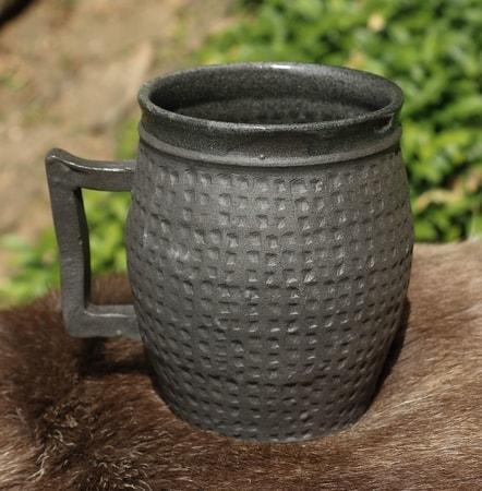 Medieval Cup Ceramics Replica Wulflund Com