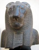 Sekhmet - card readings
