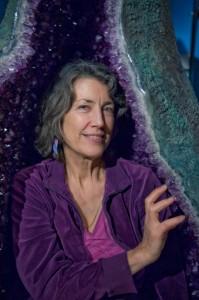 Visionary Artist Bernadette Wulf