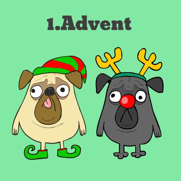 Lustige Adventsvideos Und Andere Lustige Videos Zum Advent