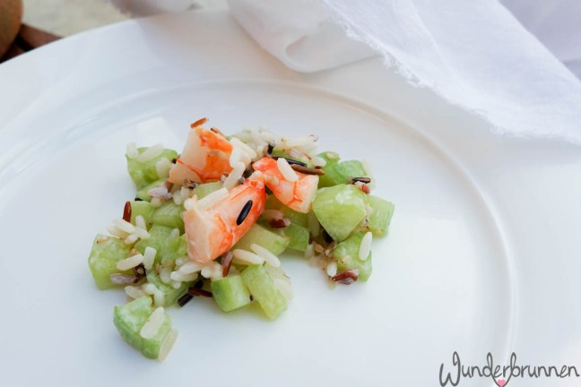 Sommer-Party - Gallo - Wunderbrunnen - Foodblog - Fotografie