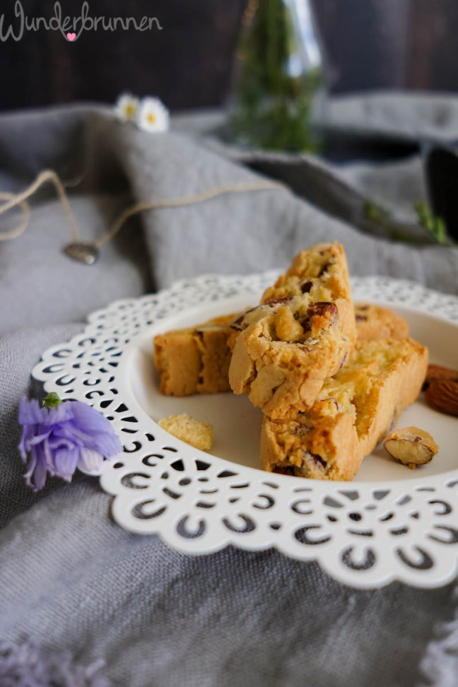 Cantuccini - Wunderbrunnen - Foodblog - Fotografie