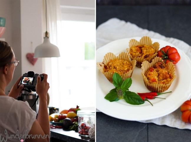 Kleines Foodbloggercamp - Wunderbrunnen - Foodblog - Fotografie