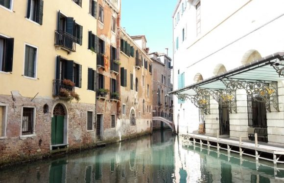 Venice – is it Still worth a Visit?