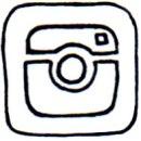 instagram icon bullet journal - wundertastisch
