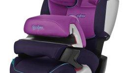 Neuer Kindersitz für Shanaya – Cybex Pallas???