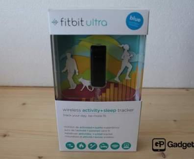 Der «Fitbit» begleitet mich ab sofort jeden Tag
