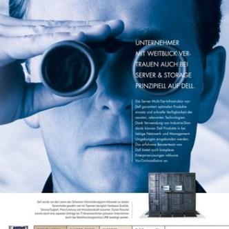 IT Computer: Server & Storage Mailing von Dell Computer