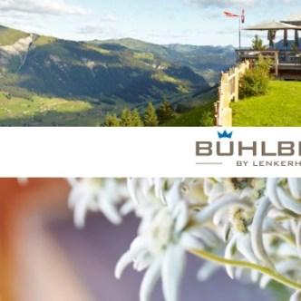 Hotel-Gastronomie: Prospektflyer Bühlberg by Lenkerhof