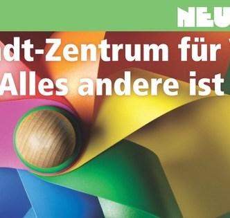Handel: F12 Plakatierung Neuwiesen Winterthur