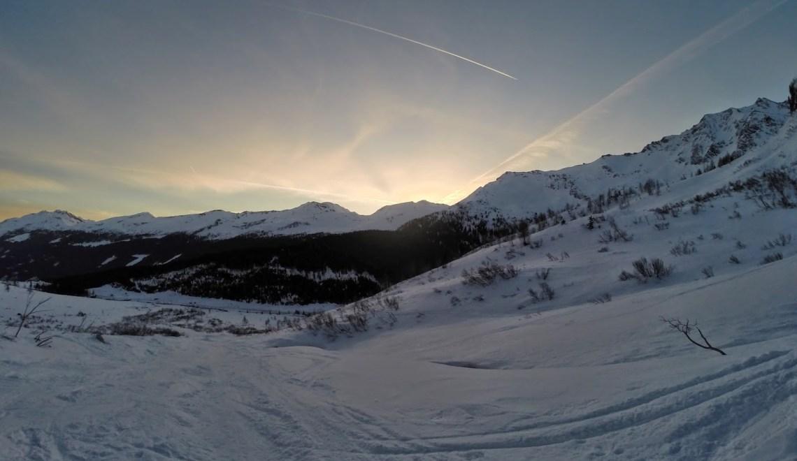 Hocharn (3254m) – traumhafter Saisonabschluss auf dem größten Berg der Goldberggruppe