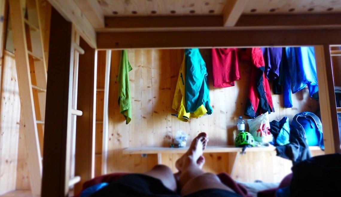 Hoher Riffler (3231m) und Petersköpfl (2677m) – wenn Blogger-Freunde ins Zillertal reisen Teil II