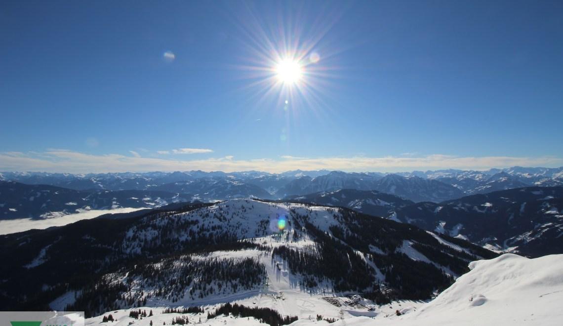 Hochkönig Erztrophy 2016 – Österreichische Meisterschaften Skibergsteigen Individual und die Erztour auf den Hochkeil
