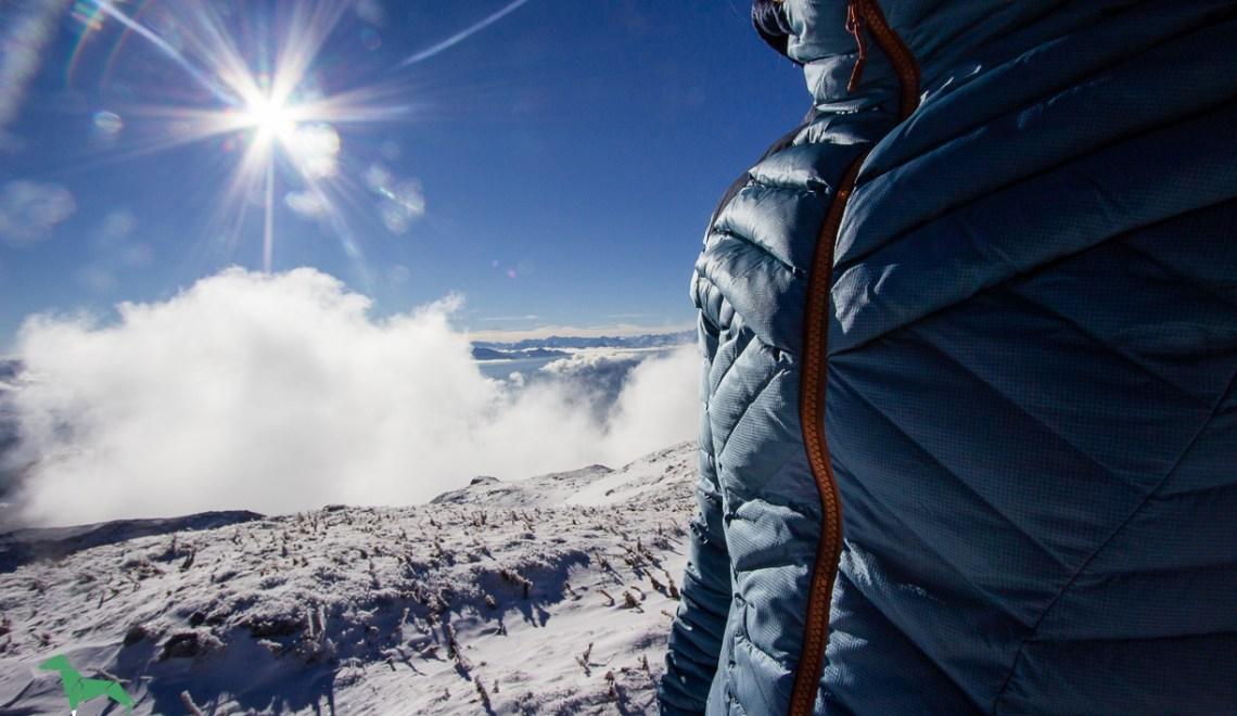BLACK YAK Hybrid Jacket – ISPO Gold Award und ganz viel Bergsteigen