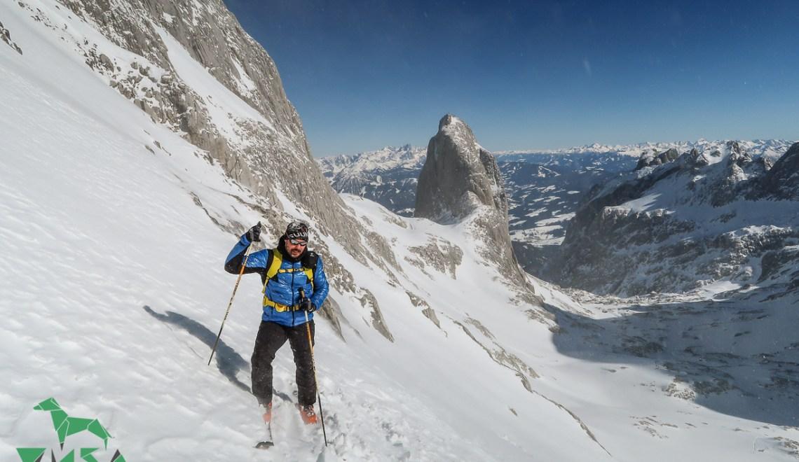 Südwestlicher Schoberkopf (2708m) – die Alternative zum Hochkönig