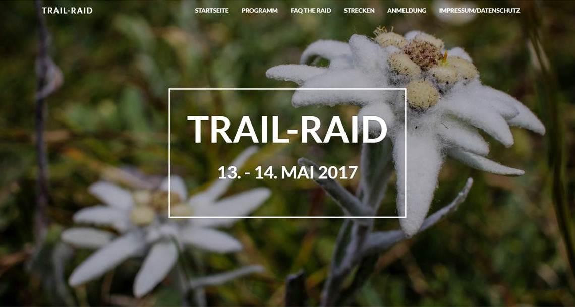 Trail-Raid – ein Gruppenlauf über zwei Tage in Bad Reichenhall