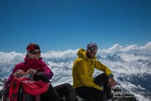 Es geht wieder los: Cordillera Blanca wir kommen!