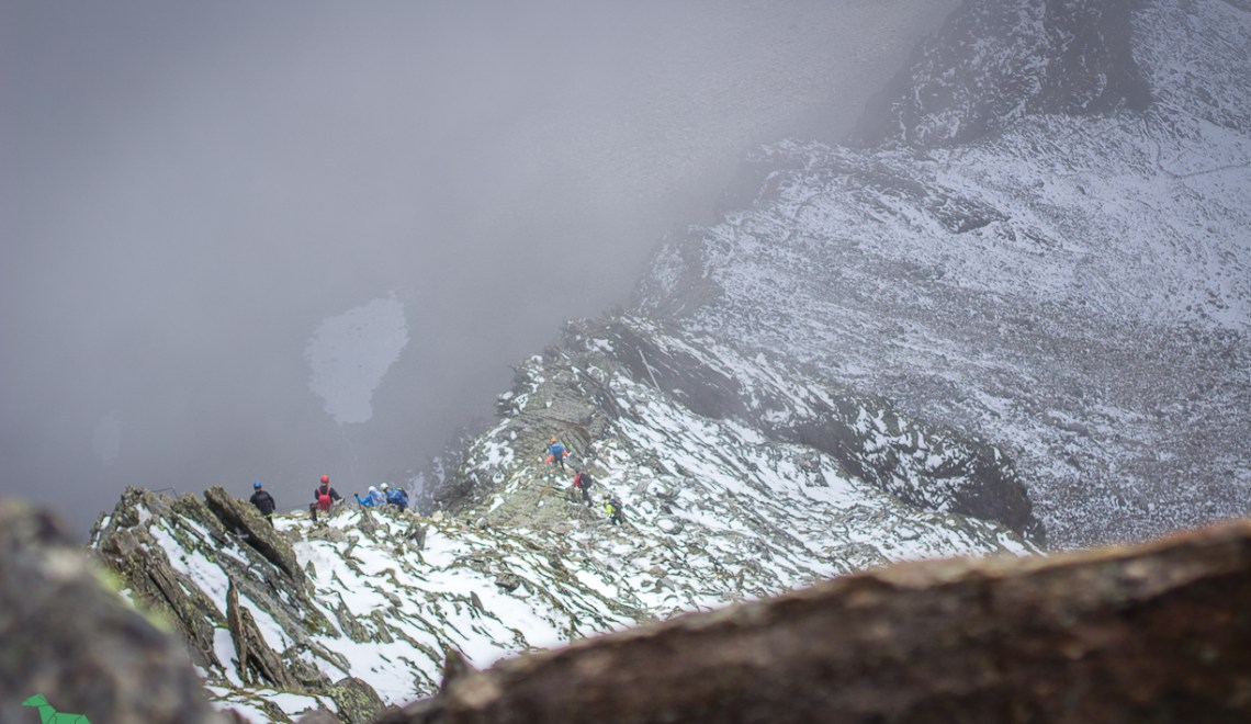 Glödis (3206m) – mit dem AV Werfen in der Schobergruppe