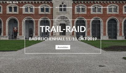 Trail Raid 3.0 Bad Reichenhall