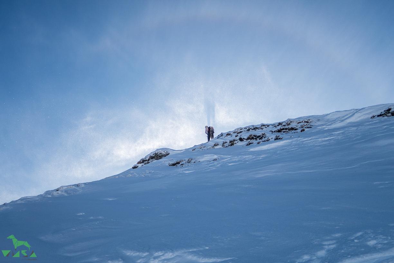Windspiele am Großen Mureck