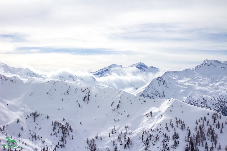 Skitour Kreuzeck