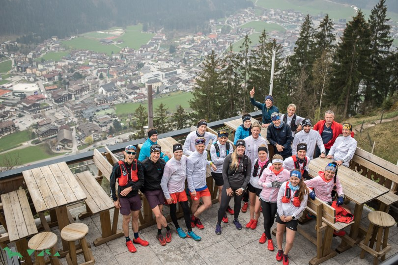 Salomon Running Team