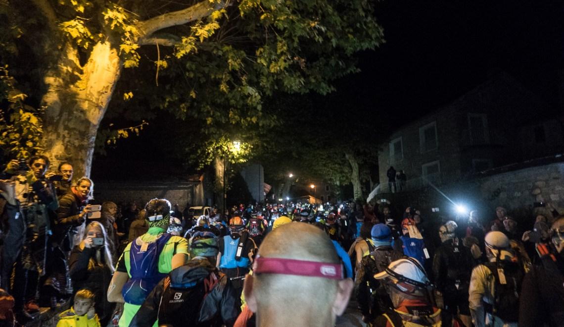 Festival des Templiers Rennen – von einem Prieuré de Sion Kloster und Crepe