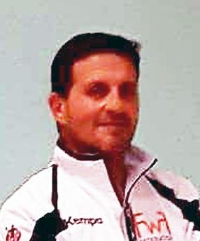 Lionel Ferrah
