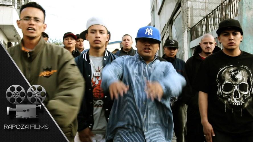 Ecuador: Barrio 593 – Hip-Hop Ecuador